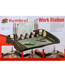 WORK STATION (ESTACION PARA PINTADO MAQUETAS)