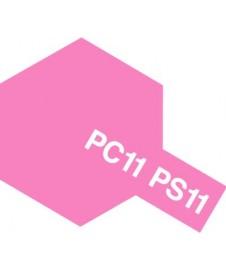 PINTURA PARA POLICARBONATO PS-11, ROSA