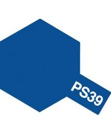 PINT. PARA POLICARB. PS-39, AZUL CLARO TRANSLUCIDO