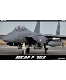 USAF F-15E SEYMOUR JOHNSON