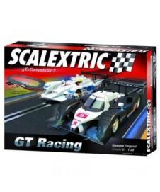 CIRCUITO C1 GT RACING