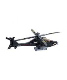 HELICOPTERO APACHE ARMY III