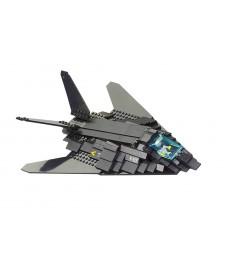CAZA F-117