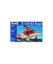 HELI A-109 K2