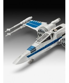 X-WING FIGHTER RESISTENCIA