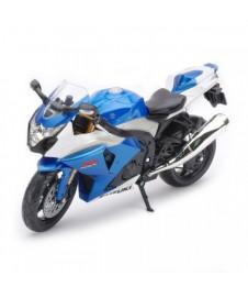 SUKUKI GSX R1000