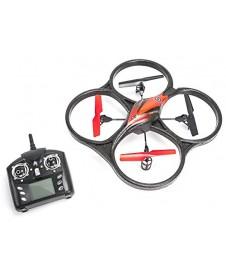 DRON EXPLORERS 2.4 6 AXIS COMLETO 41 CM.