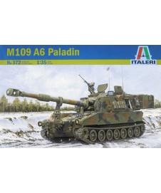 M-109 A-6 PALADIN