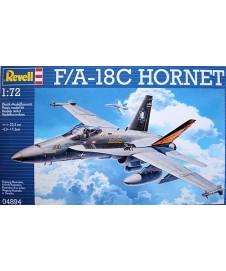 CAZA F/A-18 C HORNET