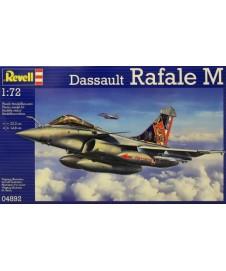 CAZA DASSAULT RAFALE M