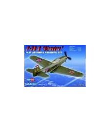 P-39Q AIRCOBRA