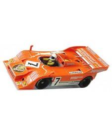 PORSCHE 917/10 JAGERMESITER