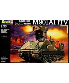 CAZA CARROS M901A1 ITV