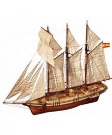 Barco Cala Esmeralda