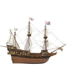 Barco Goldenhind