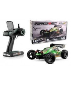 Buggy Spark Green Xb16 2.4 G Rtr