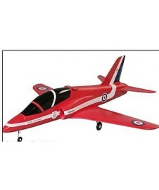 Avion Hawk Red Arrows