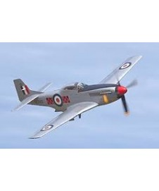 Avion Mustang P-51