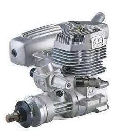 Motor Max 35ax C/escape