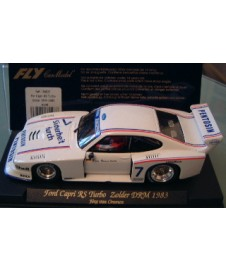 FORD CAPRI RS TURBO DRM 1983