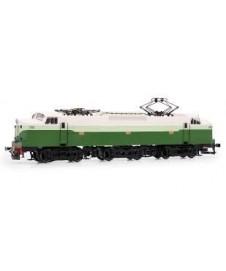 Locomotora Electrica Renfe 7802