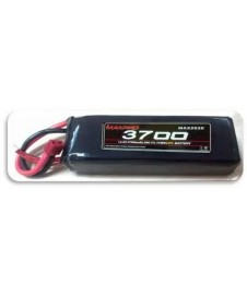 Bateria Lipo 14.8 V. 3700 Ma. 4 S