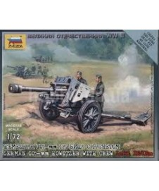 German Howitzer Fh-18
