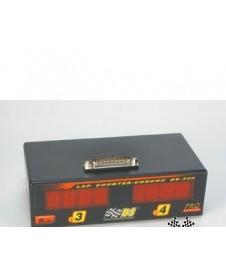 Cuentavueltas Ds-300 Pro Carril 3 Y 4