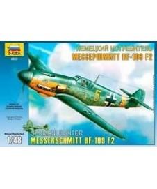 Bf-109 F2