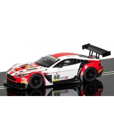 Aston Martin Vantage Gt3 Elms Series