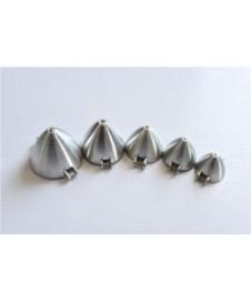Cono Aluminio Helice Plegable 35 Mm 3,2 Eje