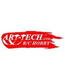 Soporte Motor 400 Aero