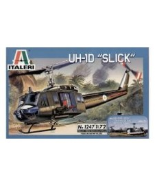Uh-1 D Iroquoes