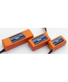 Bateria Lipo 7.4 V 4300 Ma