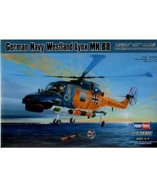 Helicoptero German Westland Lynx