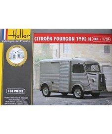 Citroen Furgon Tipo H
