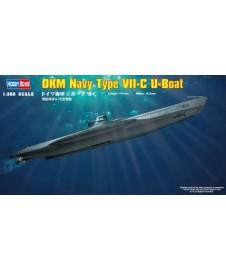 Dkm Vii-c U-boat