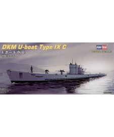 Submarino Dkm U-boat Ix