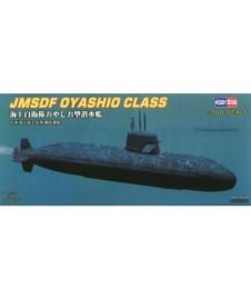 Submarino Oyashio Class