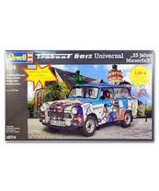 "Trabant 601 ""25 Años Caida Mur Berlin"""