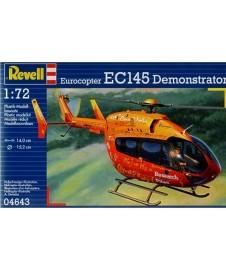 Eurocopter Ec-145 Demonstrator