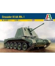 Vehiculo Antaereo Crusader Mk I