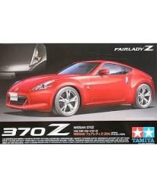 Nissan Fairlady 370 Z08
