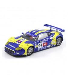Spyker C8  Laviolette Gt2r Racing Aw  24 Le Mans  84 Hobbsmans