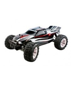 Coche Blx10 Monster 1/10 Completo Con Brushless Y Lipo