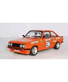 Ford Escort Mkii Rs2000  Auesberg 81