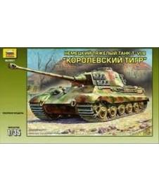 King Tiger Ausf. B