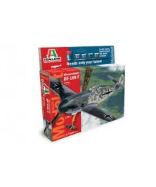 1:72 Bf-109f