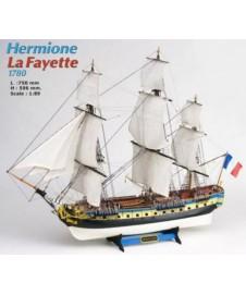 Barco La Fayette