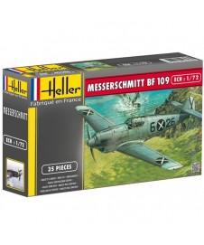Messerschmitt Bf109 Español